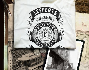 Lefferts Manor Brooklyn N.Y.  T-shirt