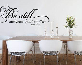 Incroyable Christian Wall Decal   Family Wall Decal   Scripture Wall Decal   Bible  Verse Wall Decal