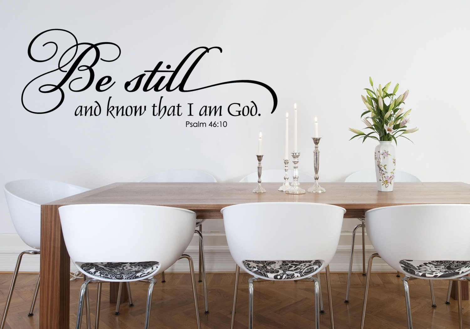 Christian wall decal family wall decal scripture wall zoom amipublicfo Images