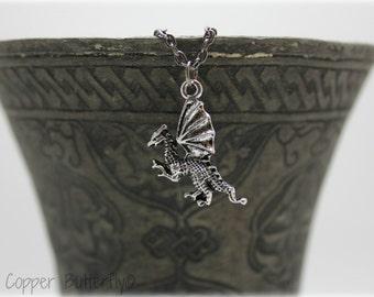 Little Gunmetal Dragon - Tales of Zestiria Inspired - Christine Feehan - Medieval - 6140241