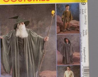 Popular items for gandalf costume on Etsy