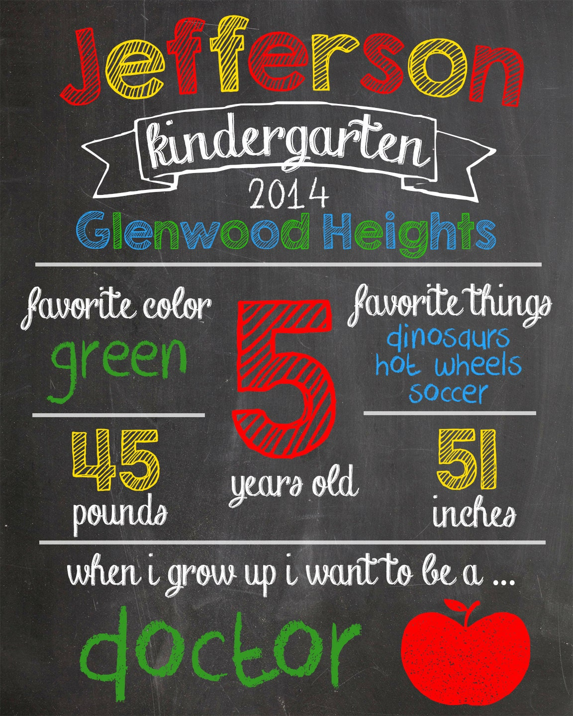first day of school sign template - back to school chalkboard back to school favorites back to