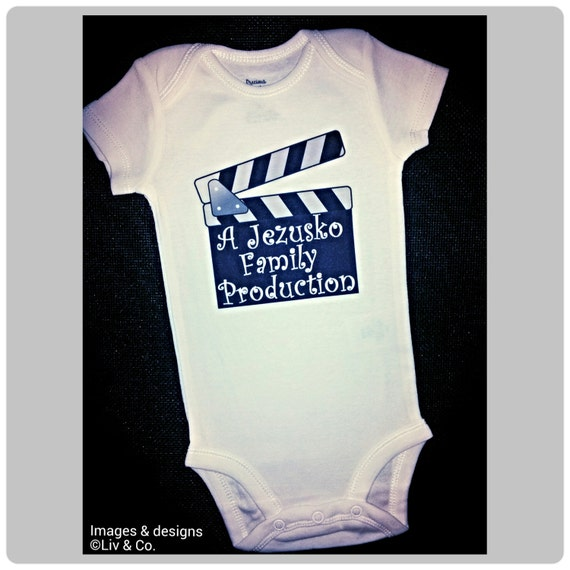 Items similar to Personalized Baby Clothes Baby Boy Baby