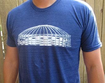 Seattle Kingdome t-shirt