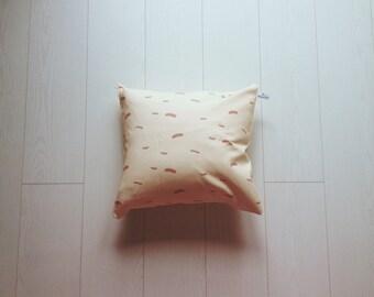 Sausages printed Pillowcase