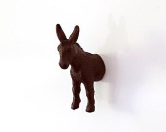 """Fridge Magnet """"Donkey"""""""