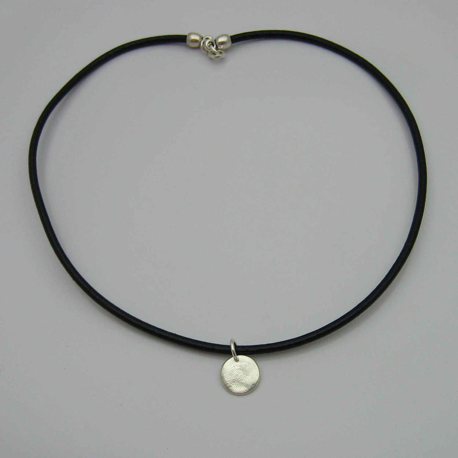leather cord necklace black leather cord brown leather cord