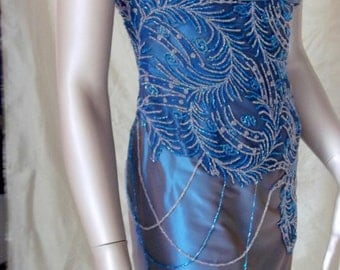 elegant dress, evening dress, wedding dress