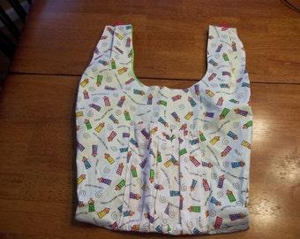Mini Bottle Diaper Bag