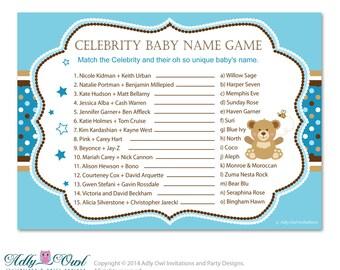 Celebrity baby boys born in 2018   BabyCenter