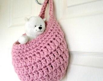 CROCHET STORAGE PATTERN, Crochet Basket Pattern, Storage Basket, Crochet Storage, Crochet Home Decor, Crochet Pattern, Crochet Basket #04