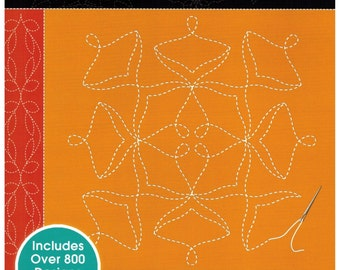 Quiltmaker's Volume 5 Quilting Designs from The Electric Quilt Company  sku9125