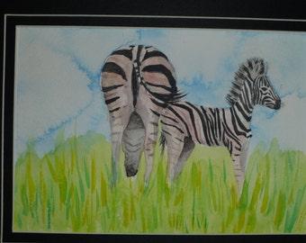 Tail Stripes