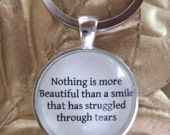 Healing Keychain, miscarriage, memorial gift, child loss, infant loss, child loss gift, baby loss gift, handmade, gift for hermothers day