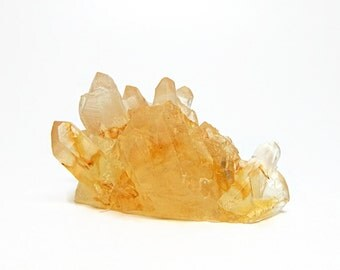 Calendula Quartz Crystal Soap - Choose your Scent