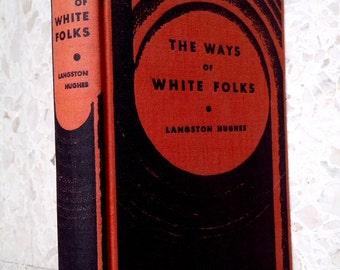 langston hughes the ways of white folks pdf