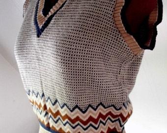John Craig Sweater Vest