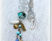 I Believe in Mermaids Bookmark - Gift for Readers & Book Lovers
