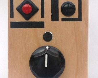 Nob Nob - voice recorder with pitch control