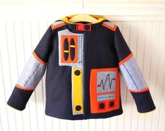 Robot Coat