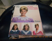 Instinctual -Crochet  Collars 2 books #1047, #1052 American School of Needlework