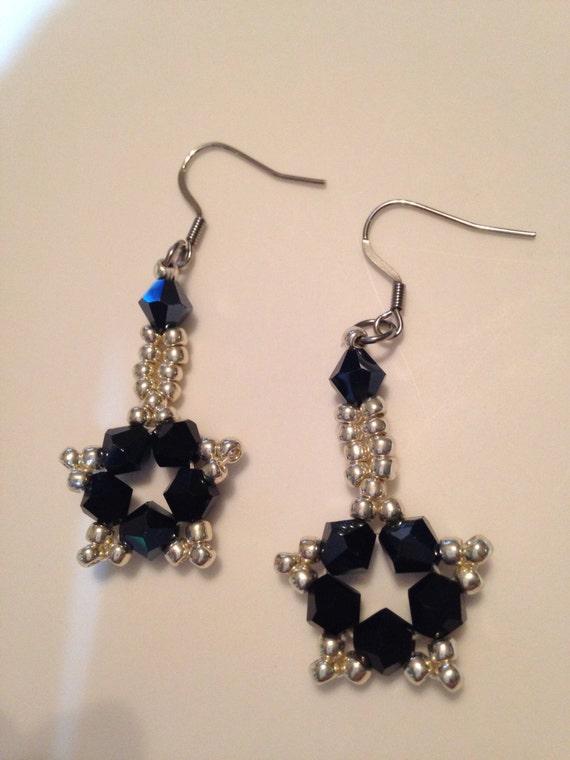 handmade jewelry beaded jewelry handmade earrings with bead