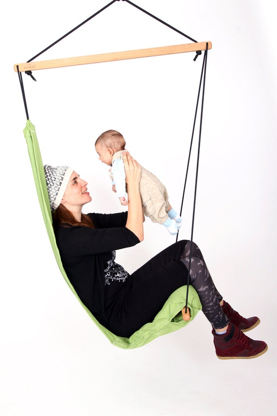 Hang Basic Model Hanging Chair Hammock Swing For Indoor