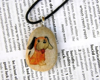 Dog Dog necklace puppy puppy necklace  dog pendant  puppy Jewelry dog jewel dog necklace necklace little dog  jewelry unique gift  puppy