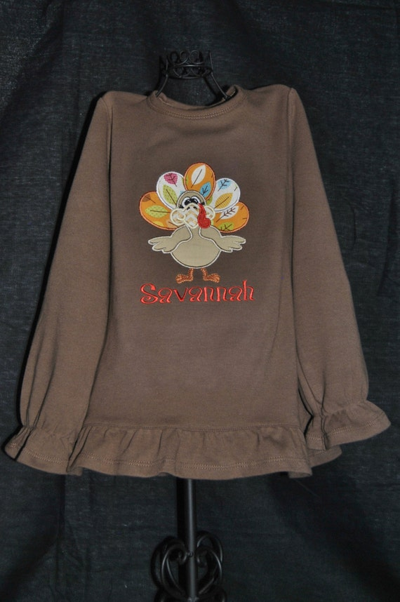 Personalized turkey shirt for Shirts made in turkey