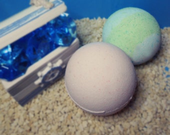 Hidden Treasure Bath Bomb