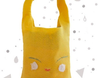 Bunny-shaped Bag-Large Size