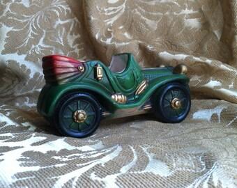 Vintage Car Planter Etsy