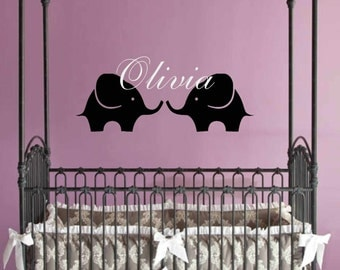 Wall Decal And Though She Be But Little She Is Fierce