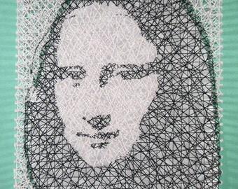 "Custom Portraits from Photo,Custom Portrait Art, Modern Pop Art Portraits, Custom Pop Art Portraits, 8""x10""x1-1/4"" or 9""x9""x1-1/4"", Pop Art"