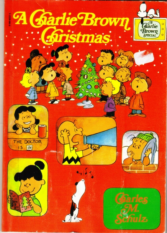 A Charlie Brown Christmas (Play