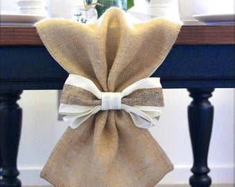 Burlap Table Runner - DISCOUNT for Packs - Burlap Table Runner Wedding