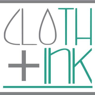 ClothandINK