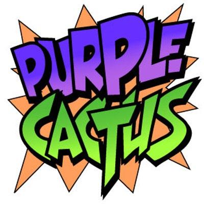 purplecactusdesign