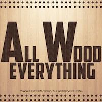 allwoodeverything