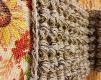 Crochet Chihuahua Sweater