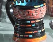 The Rook mug