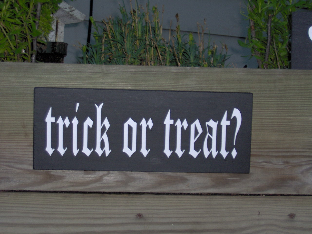 Trick Or Treat Wood Vinyl Sign Halloween Candy Spooky Home. Ruggles Restaurant Houston Catheter Night Bag. Senior Home Care Jacksonville Fl. Predictive Analytics Conference. Online Degrees Certificates Mind Magic Game. Dedicated Servers Hosting Uk. How Many Diapers Will A Baby Use. King County Lawyer Referral Pvc House Siding. Hvac Maintenance Contracts Auto Glass Retail