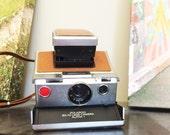 SALE - Vintage Polaroid SX-70 Instant Land Camera