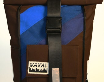 Turf and Surf Rolltop Backpack