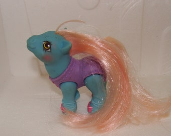 My Little Pony Baby Tippy Toes Poseable Gen1