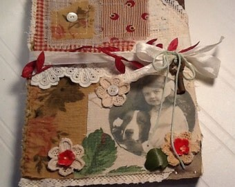 Altered Book journal to create in