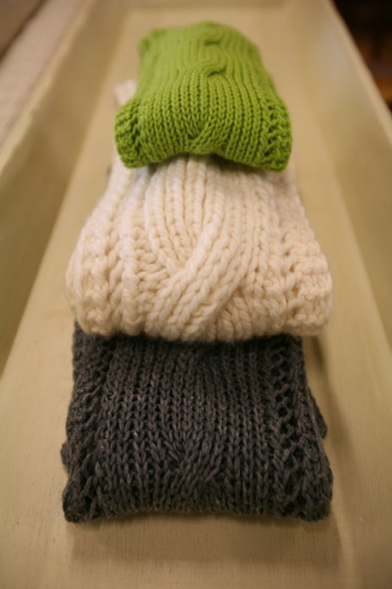 Fiber Trends Pattern AC92 Big Bold Cable Free by LacysLittleAcre