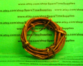 "GPV-3   Grapevine Ring Wreath 3"" 3 pc"