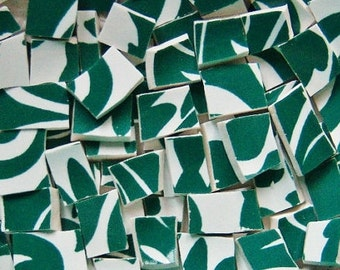 Mosaic Tiles-Emperor Jade 100 Tiles--Sale