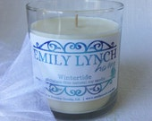 Phthalate Free Natural Soy Candle - Wintertide Scent